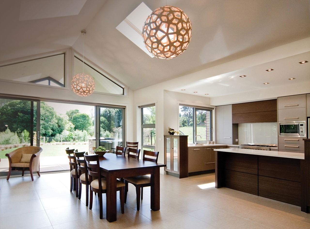 ... Open Plan Kitchen   Kitchen Design Ideas ...